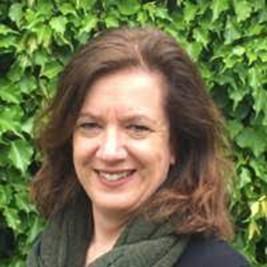 Miranda Derksen - projectleider en adviseur